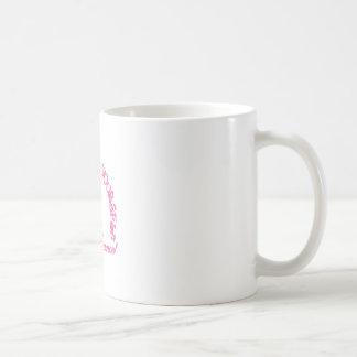 あなた自身を表現して下さい コーヒーマグカップ