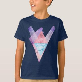 あなた自身を表現して下さい Tシャツ
