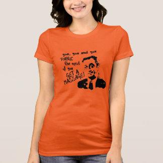 あなた、あなた及びあなた… Tシャツ