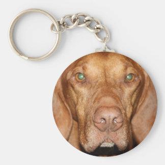 あらいぐまの猟犬Keychain キーホルダー
