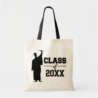 あらゆる年のカスタムなバッグのクラス-スタイル、色を選んで下さい トートバッグ