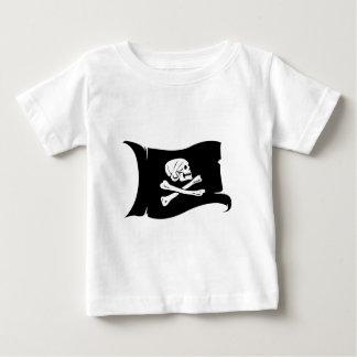 あらゆる振る旗#5ヘンリー ベビーTシャツ