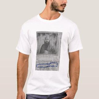 あらゆる握りこぶしは私の愛を含んでいます Tシャツ