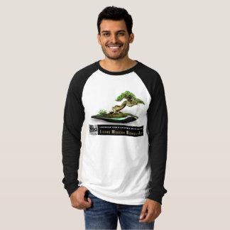 あらゆる盆栽の芸術家およびファンのためのワイシャツ Tシャツ