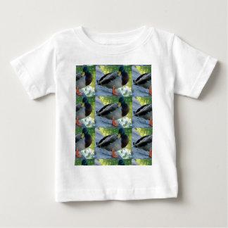 あらゆる角度 ベビーTシャツ