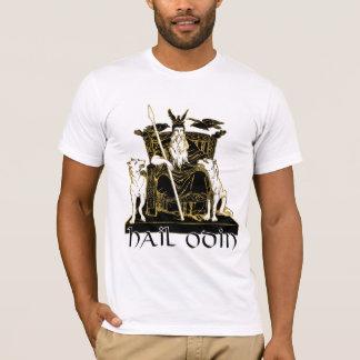 あられのOdinのワイシャツ Tシャツ
