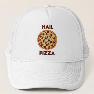 あられピザ キャップ