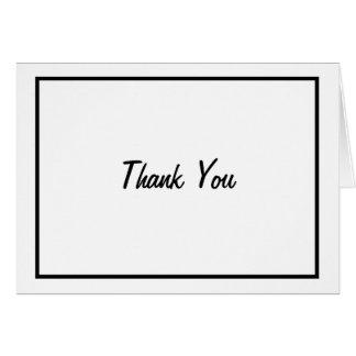 ありがとう ノートカード