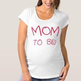 あるお母さん! Tシャツ