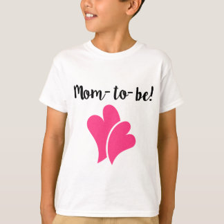 あるお母さん Tシャツ