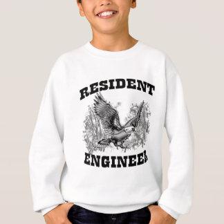 あるエンジニア スウェットシャツ
