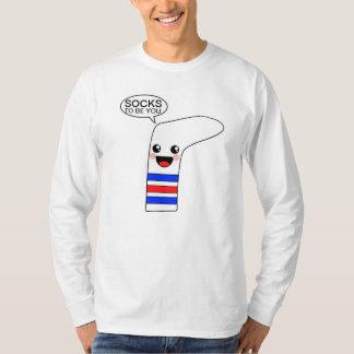 あるソックス Tシャツ