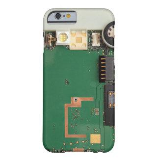 ある何が私のSmartphoneの中におもしろい Barely There iPhone 6 ケース