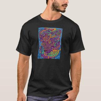 ある夢 Tシャツ