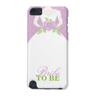ある花嫁 iPod TOUCH 5G ケース