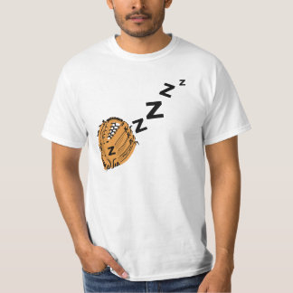 あるZZZをつかまえること Tシャツ