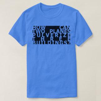 …いかにできなさいか Tシャツ