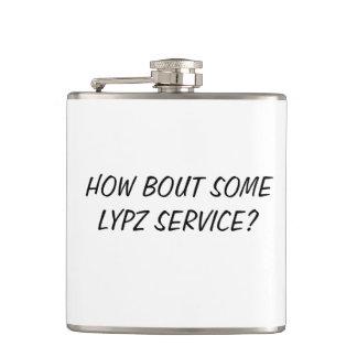 いかに一続きLYPZサービスか。 フラスコ フラスク
