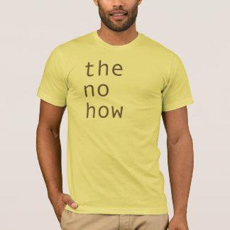 いかに-裂かれる Tシャツ