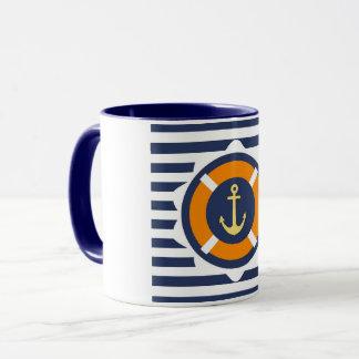 いかりのコーヒー マグカップ