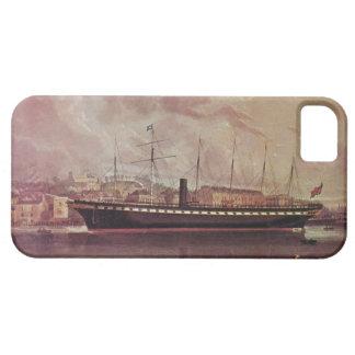 いかりのSSイギリス1845年 iPhone SE/5/5s ケース