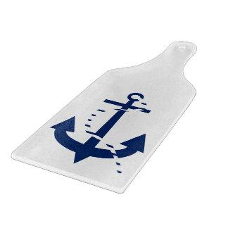 いかり及びライン海軍 カッティングボード