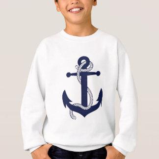 いかり海軍の航海 スウェットシャツ