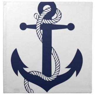 いかり海軍の航海 ナプキンクロス