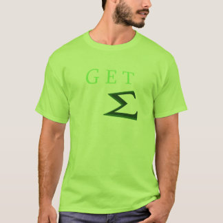 いくつかを得て下さい! Tシャツ