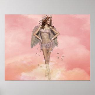 いけない天使6 ポスター