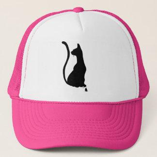 いけない子猫の帽子 キャップ