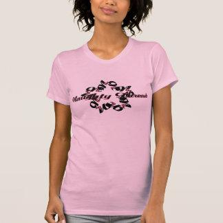 いけない糸の星 Tシャツ