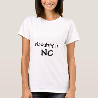 いけない、NC Tシャツ