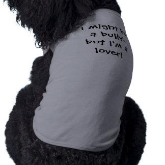 いじめっ子の恋人-いじめっ子の品種 ペット服