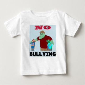 いじめること ベビーTシャツ