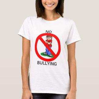 いじめること Tシャツ