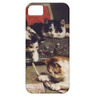 いたずら iPhone 5 CASE