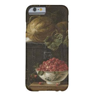 いちごおよびメロン BARELY THERE iPhone 6 ケース