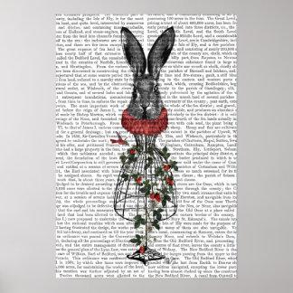 いちごのノウサギ ポスター