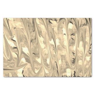 いちごのファッジの金属ティッシュペーパー 薄葉紙