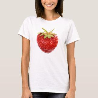 いちごのワイシャツ Tシャツ