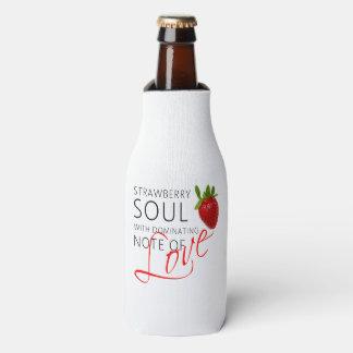 いちごの精神 ボトルクーラー