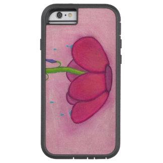 いちごの花 TOUGH XTREME iPhone 6 ケース