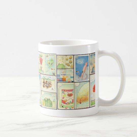 いちご姫のマグカップ コーヒーマグカップ
