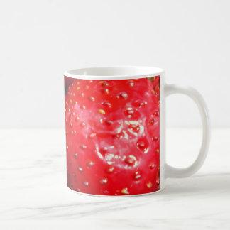 いちご コーヒーマグカップ