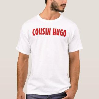 いとこヒューゴ Tシャツ