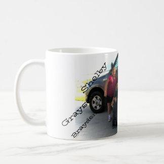 いとこ コーヒーマグカップ