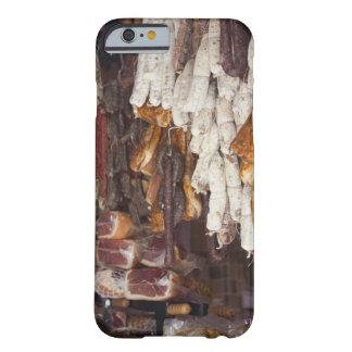 いろいろソーセージを表示する店 BARELY THERE iPhone 6 ケース