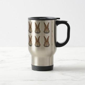 うさぎのマグカップ,No.02 トラベルマグ