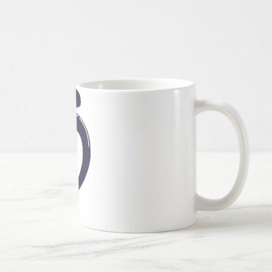 うなぎ コーヒーマグカップ